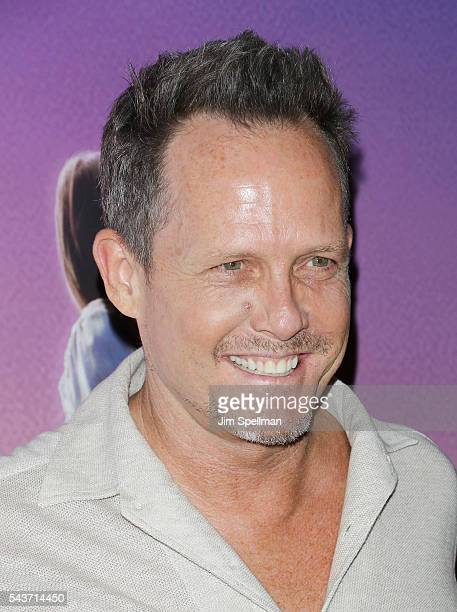 Actor Dean Winters attends the screening of 'The BFG' hosted by Disney The Cinema Society at Village East Cinema on June 29 2016 in New York City