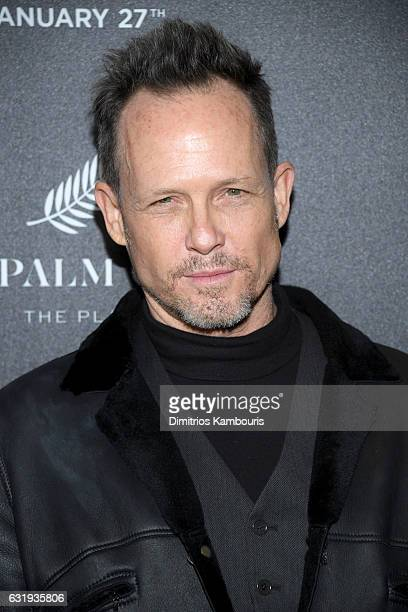 Actor Dean Winters attends The World Premiere of 'Gold' hosted by TWC Dimension with Popular Mechanics The Palm Court Wild Turkey Bourbon at AMC...