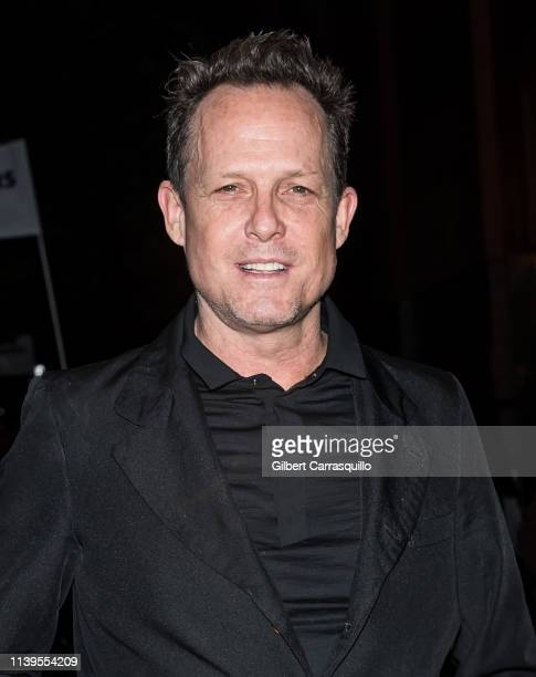 Actor Dean Winters is seen arriving to the 'Crown Vic' screening at the 2019 Tribeca Film Festival at SVA Theater on April 26 2019 in New York City