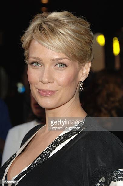 """Actor Deborah Kara Unger attends the premiere of TriStar Pictures' """"Silent Hill"""" at the Egyptian Theatre on April 20, 2006 in Hollywood, California."""