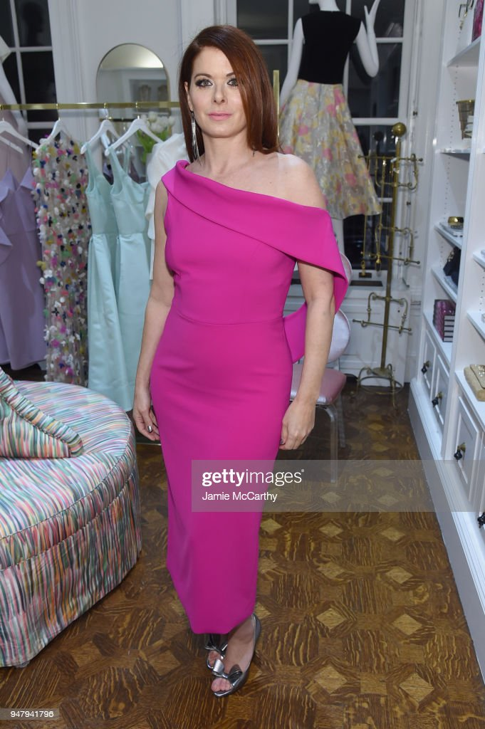 Christian Siriano Celebrates The Launch Of New Store, The Curated NYC, Hosted By Alicia Silverstone