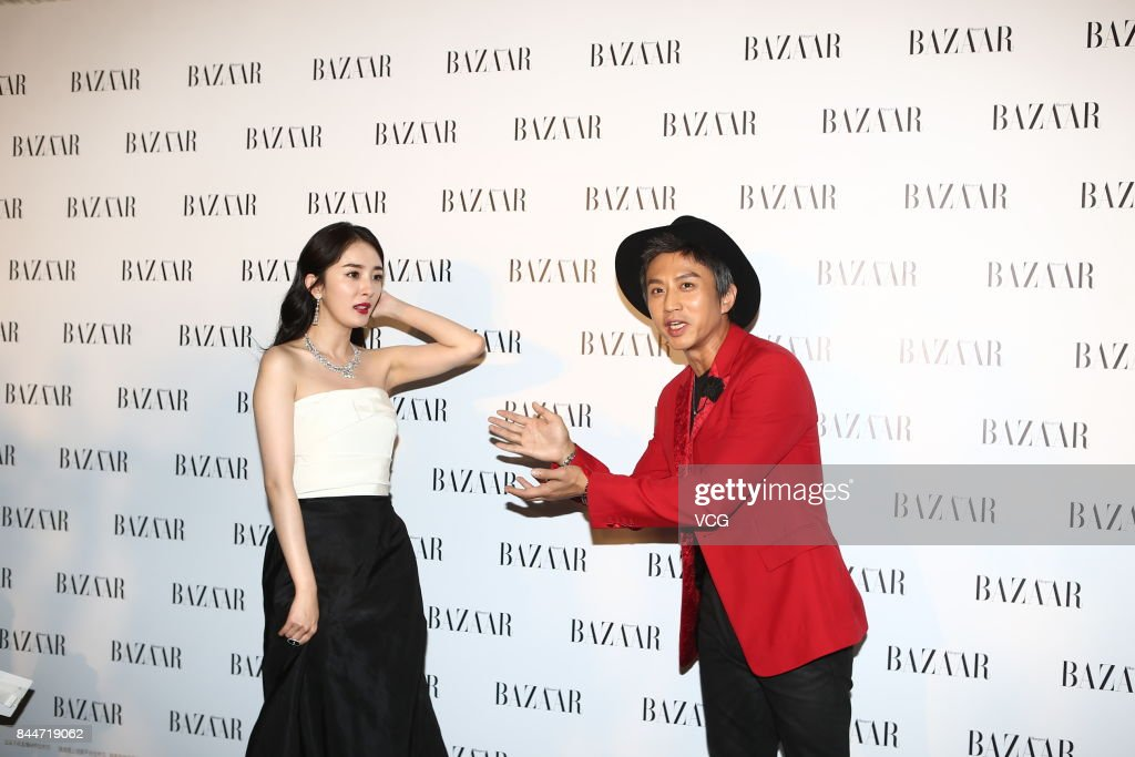 2017 Bazaar Star Charity Night - Red Carpet