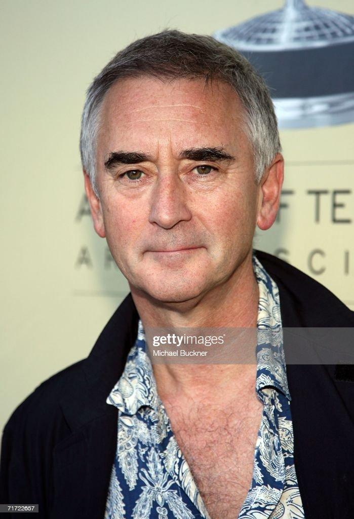 BAFTA/LA-Academy of Television Arts & Sciences Tea Party : News Photo