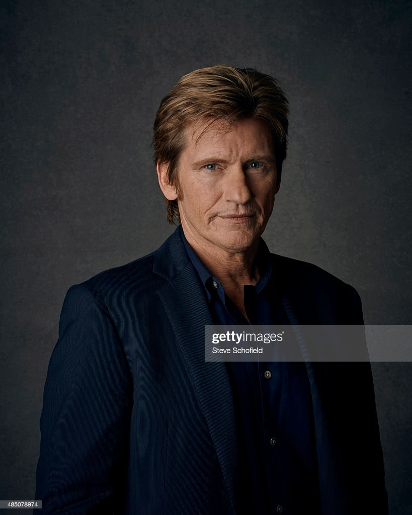 Denis Leary, Emmy magazine USA, April 1, 2015