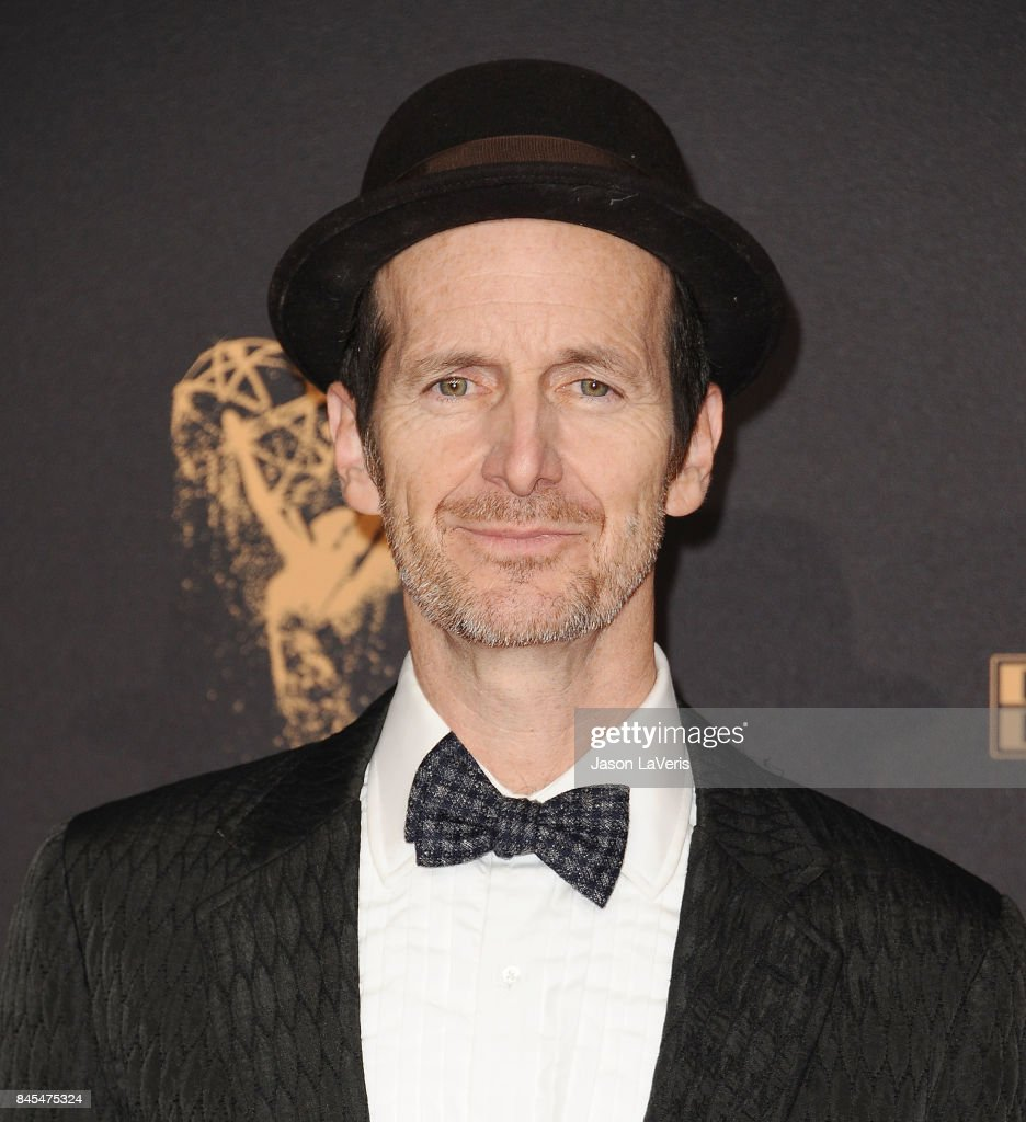 Actor Denis O'Hare attends the 2017 Creative Arts Emmy Awards at Microsoft Theater on September 10, 2017 in Los Angeles, California.