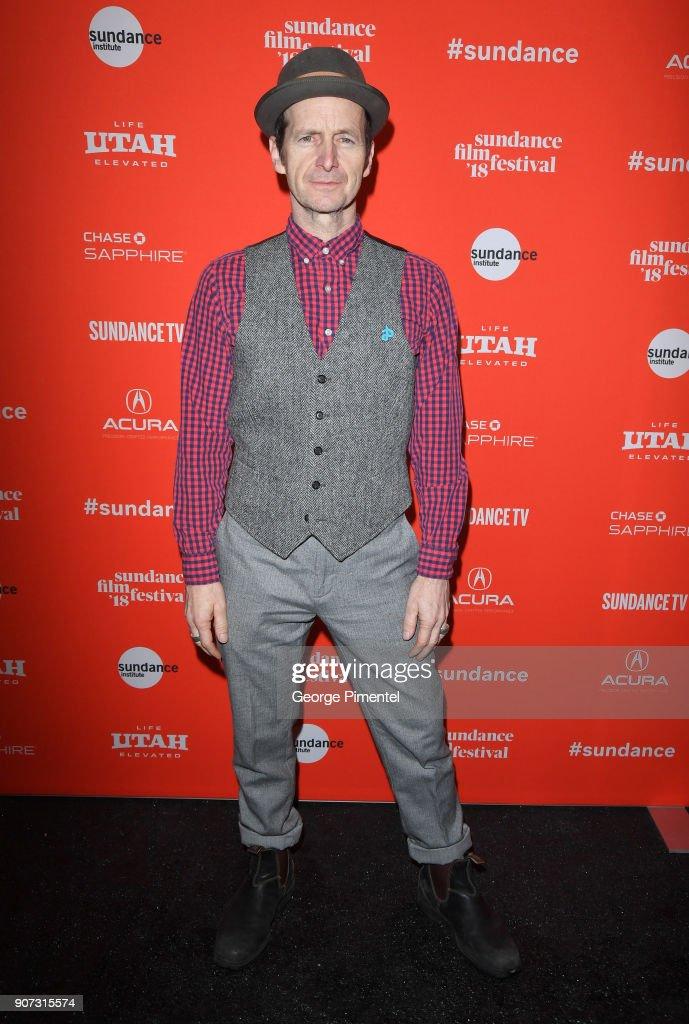 "2018 Sundance Film Festival - ""Lizzie"" Premiere"