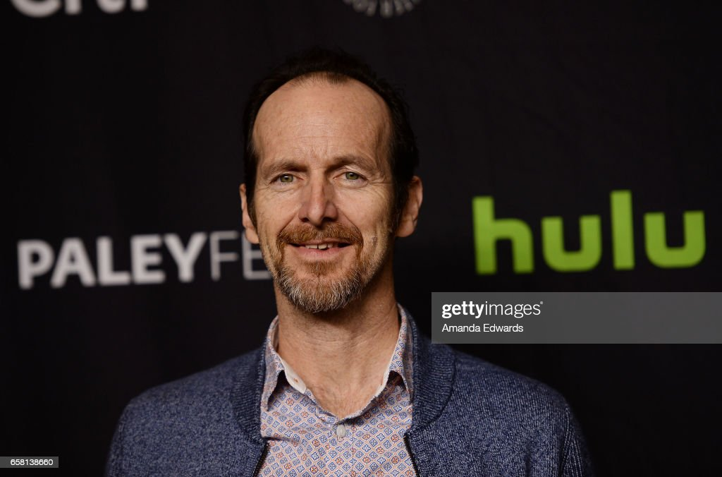 The Paley Center For Media's 34th Annual PaleyFest Los Angeles - 'American Horror Story: Roanoke' - Arrivals : News Photo
