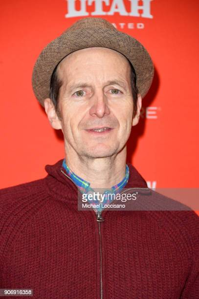 Actor Denis O'Hare attends the 'Private Life' Premiere during the 2018 Sundance Film Festival at Eccles Center Theatre on January 18 2018 in Park...