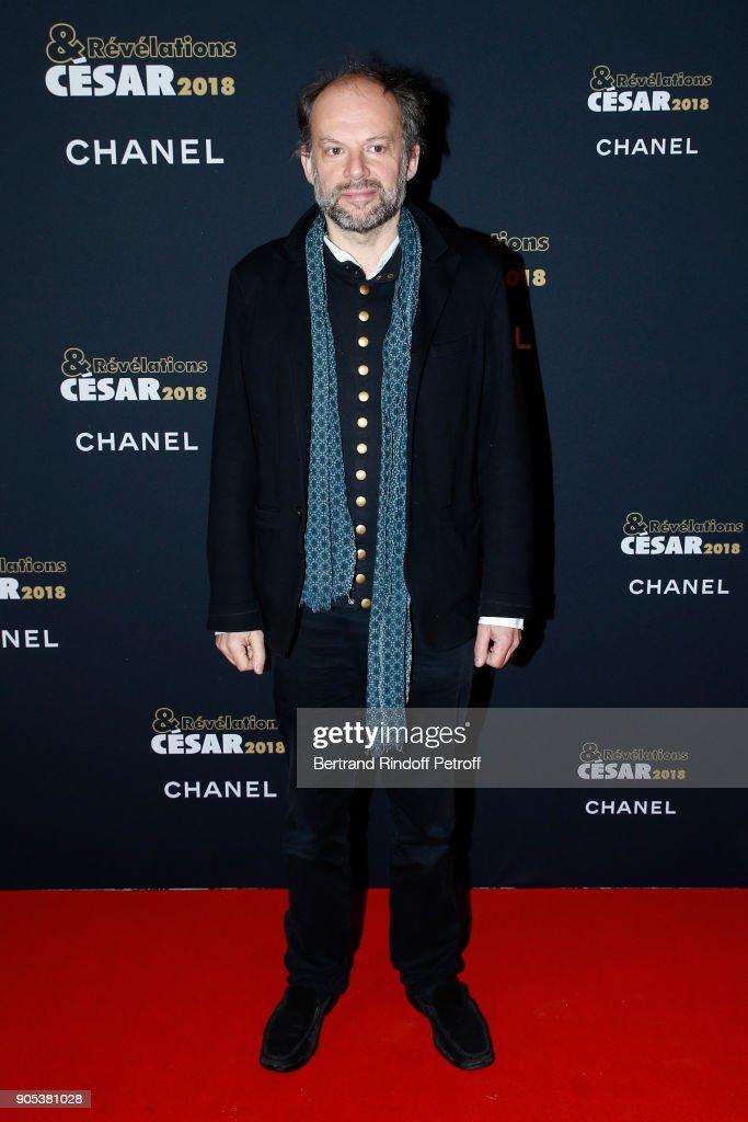 'Cesar - Revelations 2018' : Party At Petit Palais In Paris