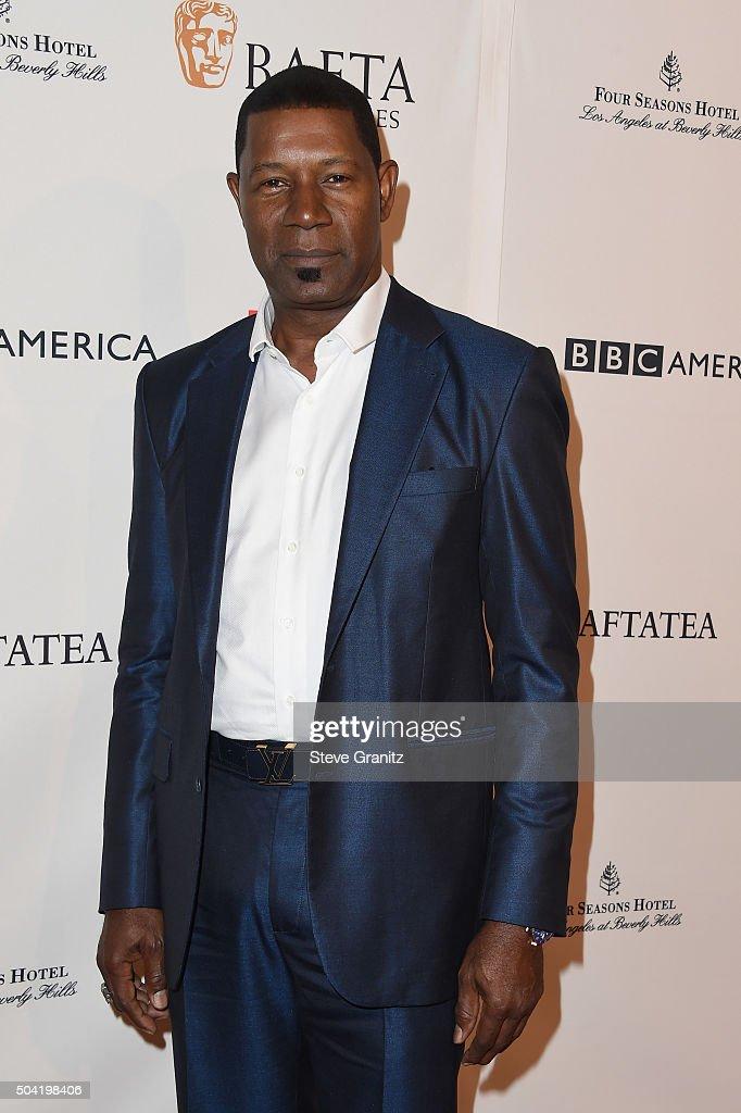 BAFTA Los Angeles Awards Season Tea - Arrivals