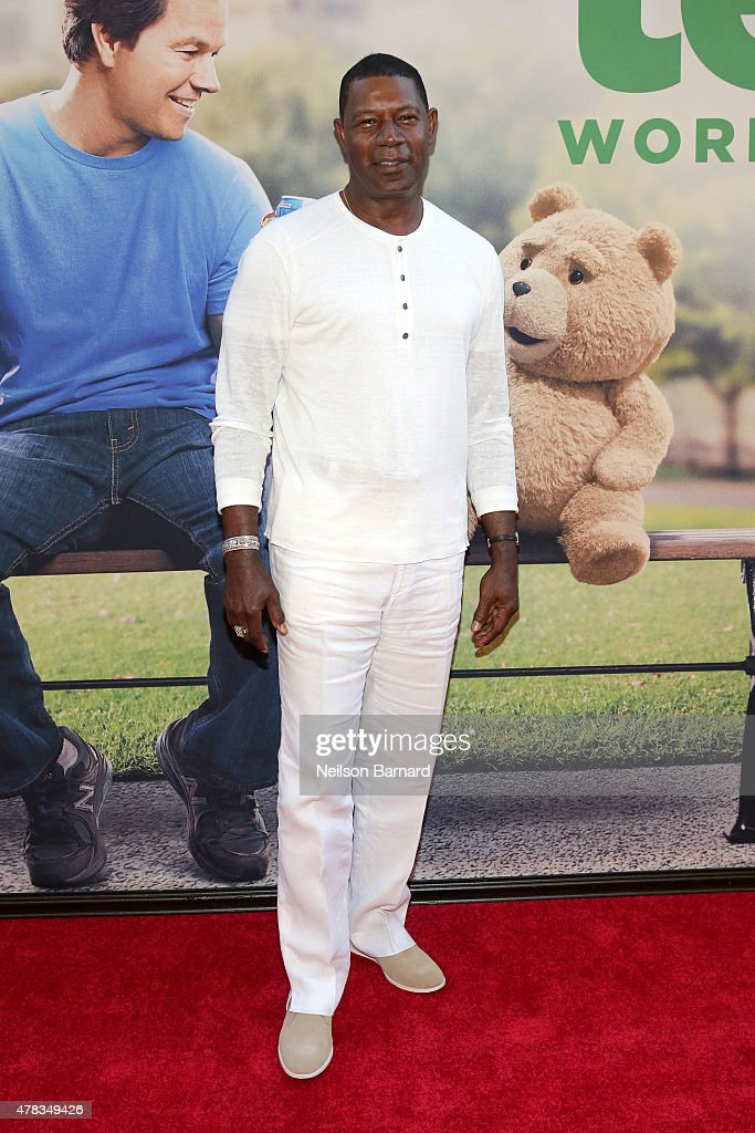 """""""Ted 2"""" New York Premiere - Inside Arrivals"""
