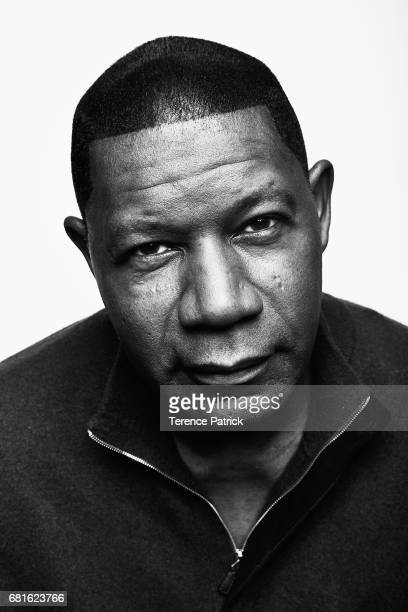 Actor Dennis Haysbert is photographed for Variety on December 2 2016 in Los Angeles California