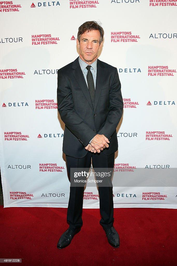 The 23rd Annual Hamptons International Film Festival - Day 1