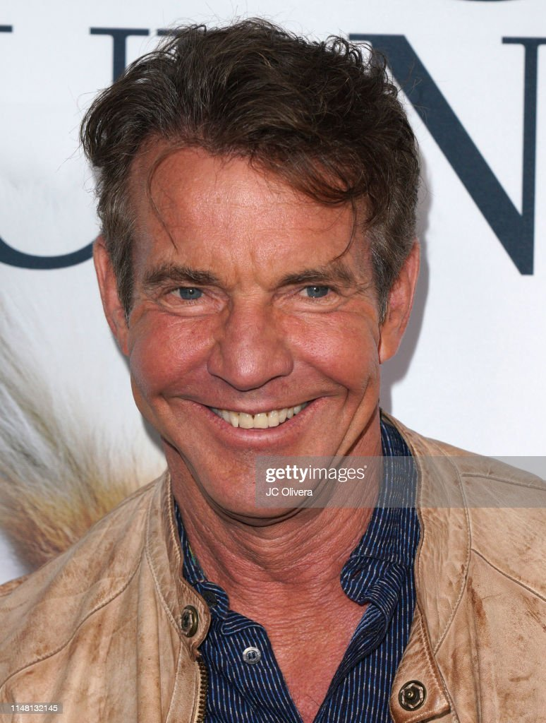 """Premiere Of Universal Pictures' """"A Dog's Journey"""" - Arrivals : News Photo"""