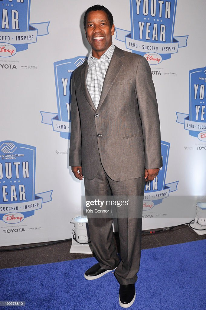 2015 Boys & Girls Clubs Of America National Youth Of The Year Celebration
