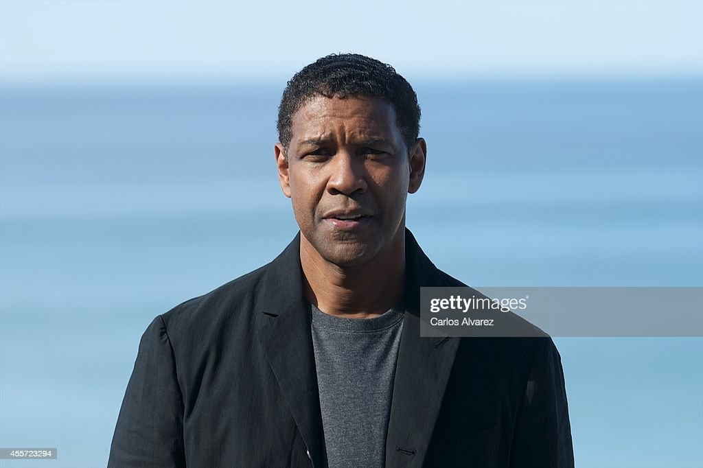 62nd San Sebastian Film Festival: 'The Equalizer' Photocall : News Photo