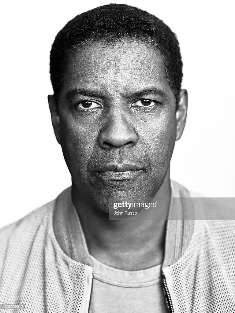 Denzel Washington, Spec, June 30, 2016