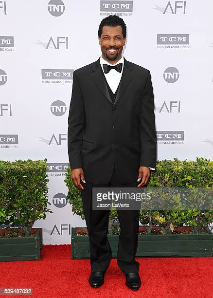 Actor Deon Cole attends the 44th AFI Life Achievement Awards gala tribute at Dolby Theatre on June 9 2016 in Hollywood California