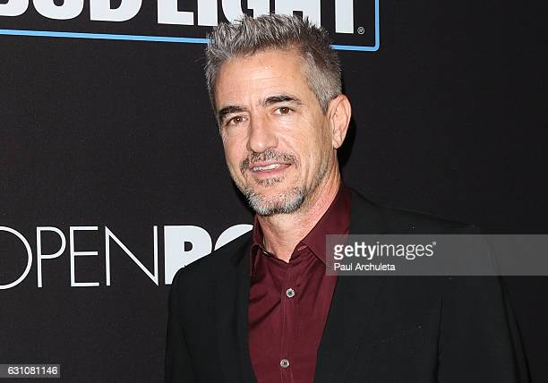 Actor Dermot Mulroney attends the premiere of Sleepless at the Regal LA Live Stadium 14 on January 5 2017 in Los Angeles California