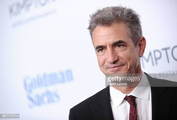 Actor Dermot Mulroney attends the TrevorLIVE Los Angeles 2016 fundraiser at The Beverly Hilton Hotel on December 4 2016 in Beverly Hills California