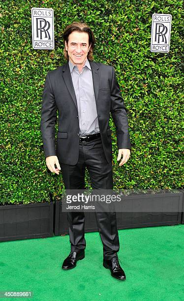 Actor Dermot Mulroney attends Variety Awards Studio Day 1 at the Leica Gallery and Store on November 20 2013 in West Hollywood California