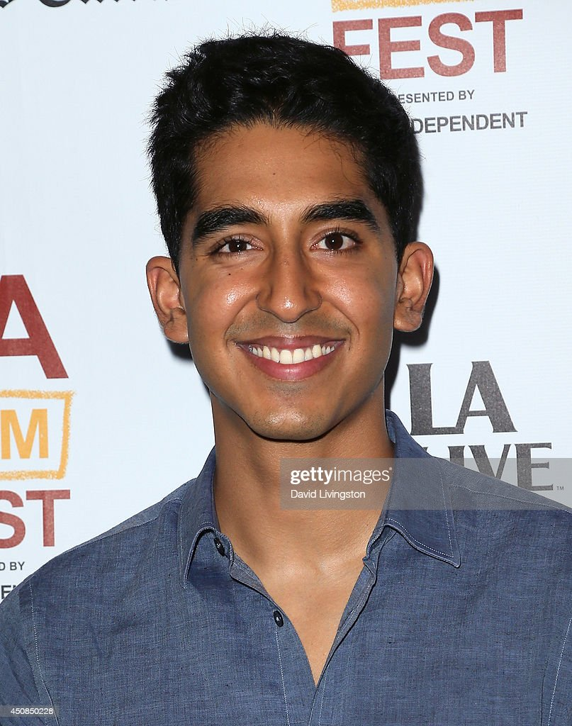 "2014 Los Angeles Film Festival - Screening Of ""The Road Within"" - Arrivals : News Photo"