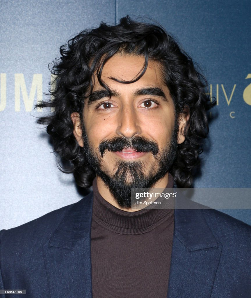 "NY: ""Hotel Mumbai"" New York Screening"