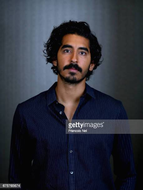 Actor Dev Patel is photographed at Four Seasons DIFC on May 2, 2017 in Dubai, United Arab Emirates. Actor Dev Patel is in Dubai for the Chivas Icons....