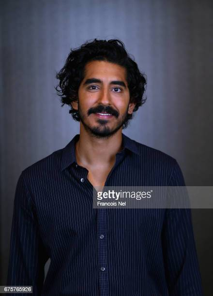 Actor Dev Patel is photographed at Four Seasons DIFC on May 2 2017 in Dubai United Arab Emirates Actor Dev Patel is in Dubai for the Chivas Icons The...