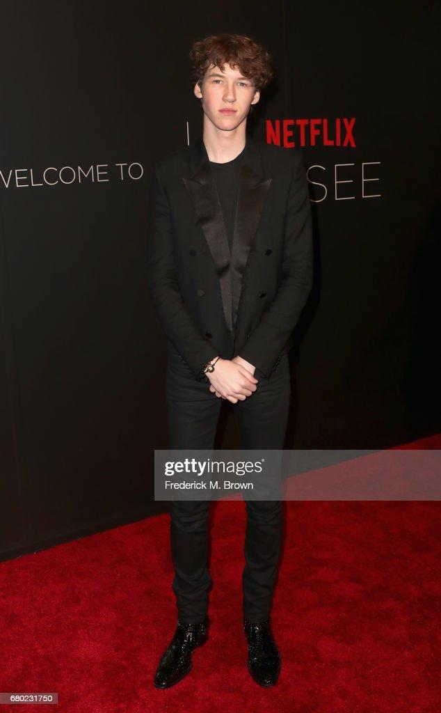 Netflix FYSEE Kick-Off Event - Arrivals : News Photo