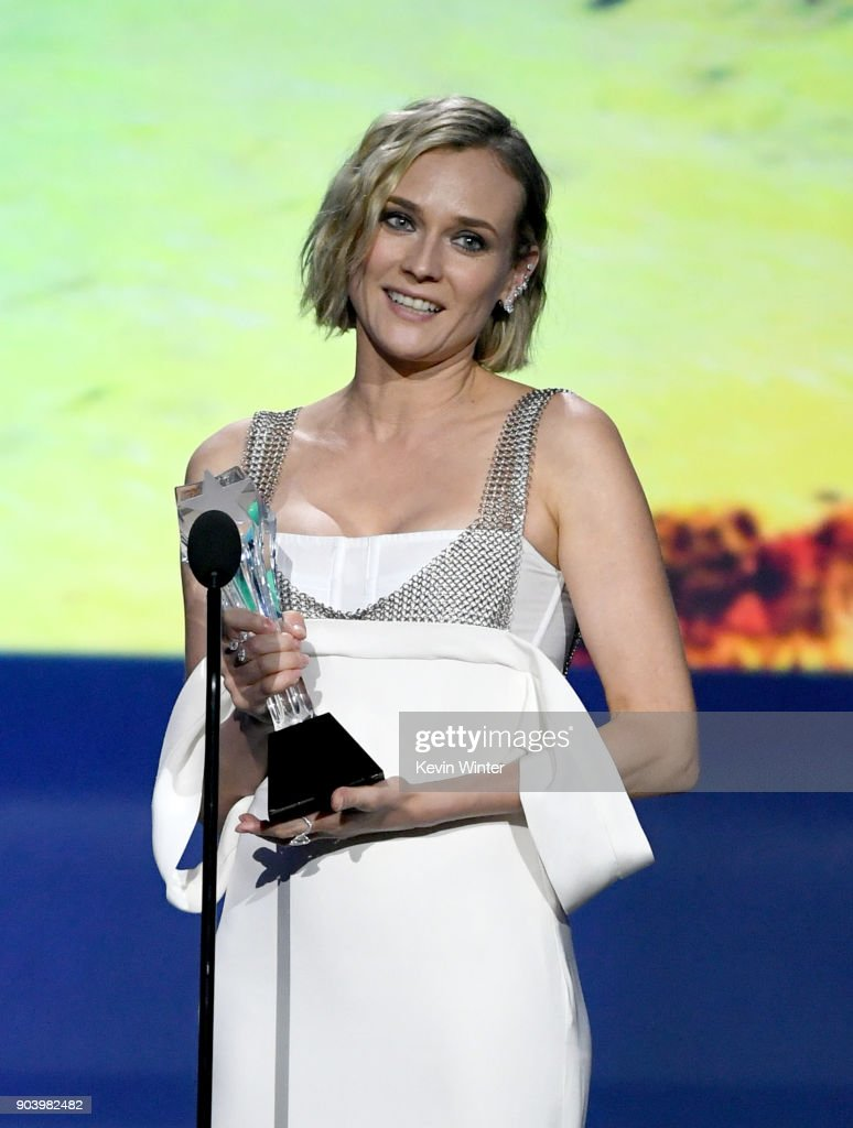 The 23rd Annual Critics' Choice Awards - Show