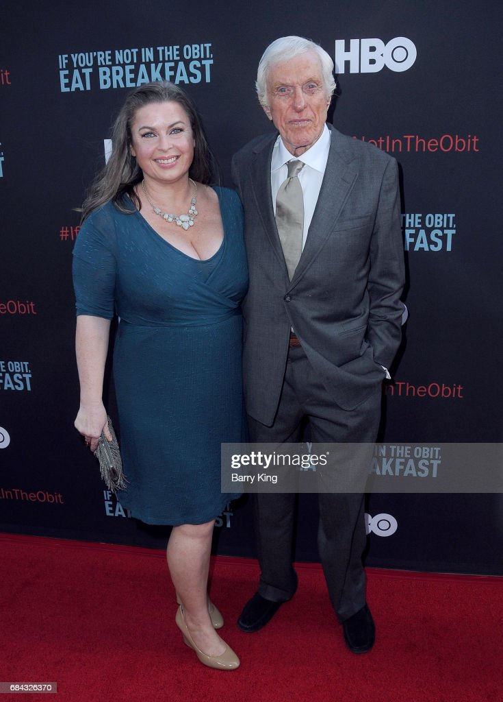 "Premiere Of HBO's ""If You're Not In The Obit, Eat Breakfast"" - Arrivals"