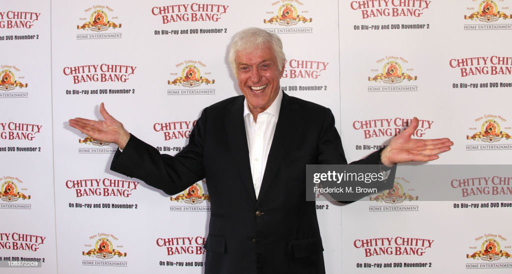 "Screening Of MGM Home Entertainment's ""Chitty Chitty Bang Bang"""