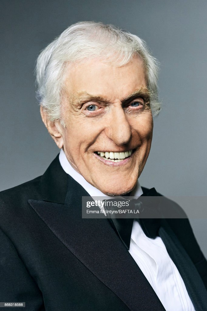 Actor Dick Van Dyke is photographer at the 2017 AMD British Academy Britannia Awards on October 27, 2017 in Los Angeles, California.