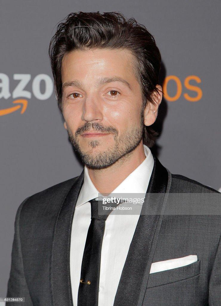 Amazon Studios Golden Globes Party - Arrivals