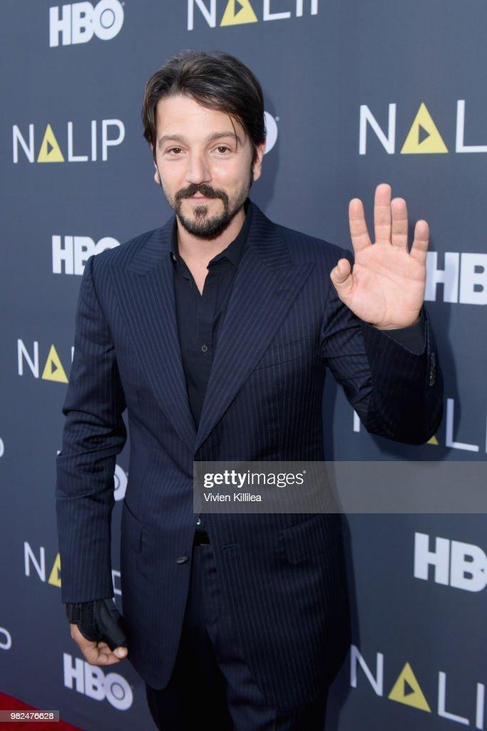 NALIP 2018 Latino Media Awards