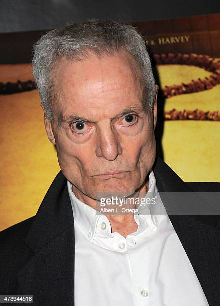 """Actor Dieter Laser arrives for the Premiere Of IFC Midnight's """"The Human Centepede 3 """" held at TCL Chinese 6 Theatres on May 18, 2015 in Hollywood,..."""
