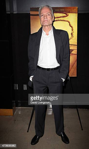 Actor Dieter Laser attends the premiere of IFC Midnight's The Human Centepede 3 at the TCL Chinese 6 Theatres on May 18 2015 in Hollywood California