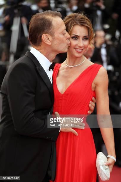 60 Hochwertige Rocco Siffredi And Wife Rozsa Tassi Bilder -5450