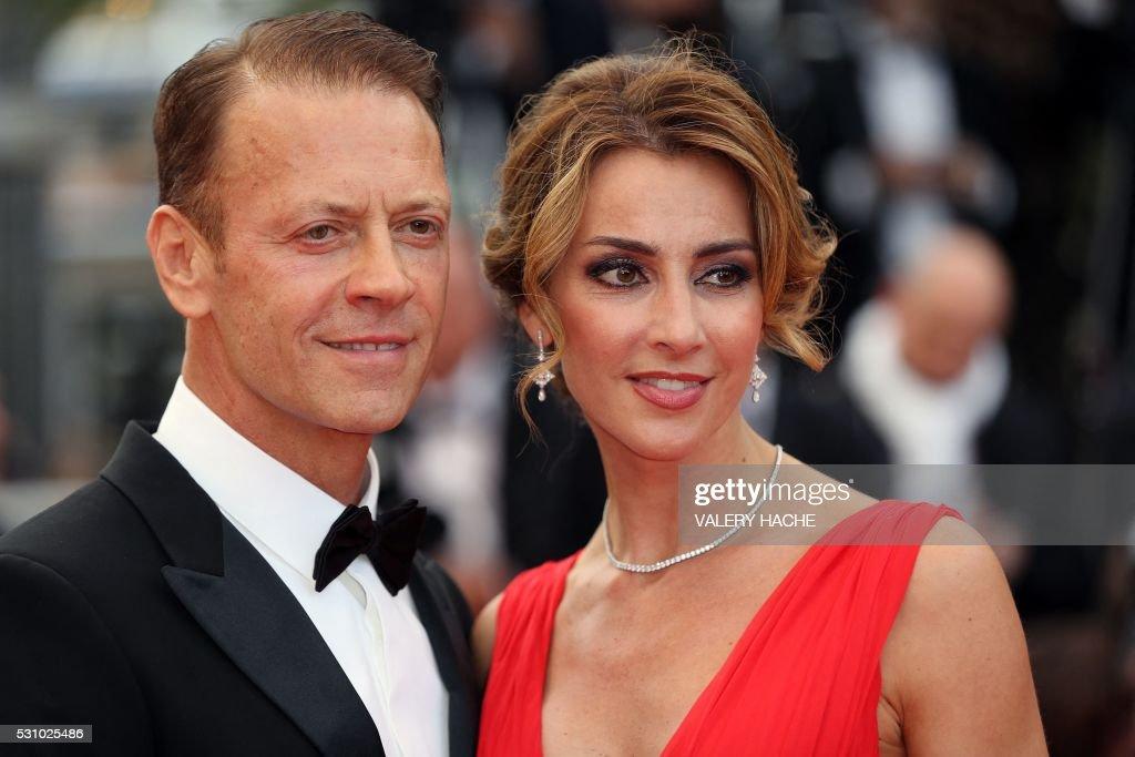 Rocco siffredi wife