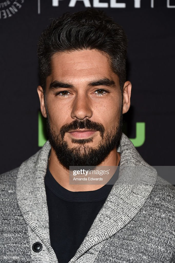 Actor D.J. Cotrona arrives at The Paley Center for Media's PaleyFest 2016 Fall TV Preview of El Rey at The Paley Center for Media on September 9, 2016 in Beverly Hills, California.