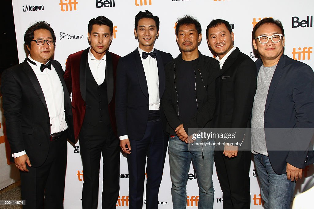 "CAN: 2016 Toronto International Film Festival - ""Asura: The City Of Madness"" Premiere"