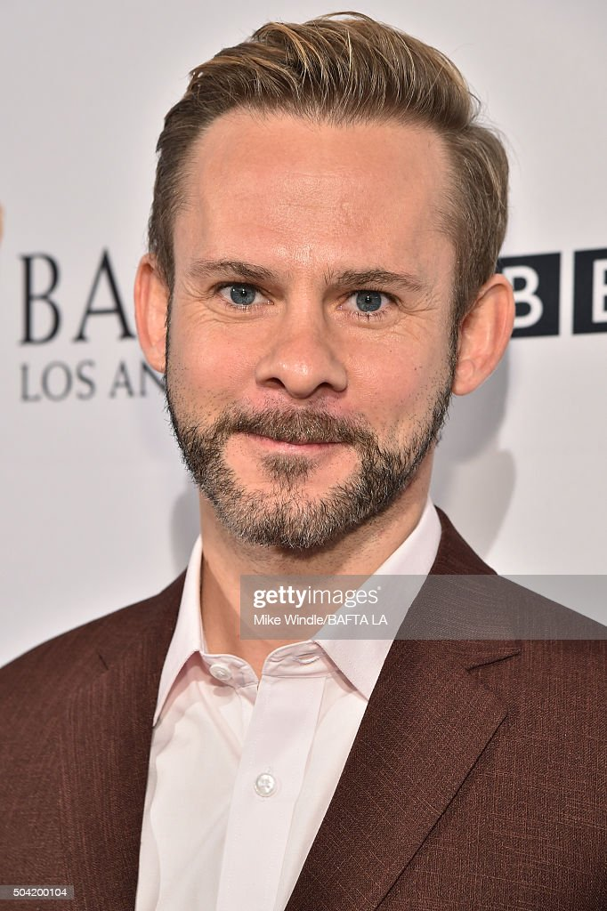 BAFTA Los Angeles Awards Season Tea - Red Carpet