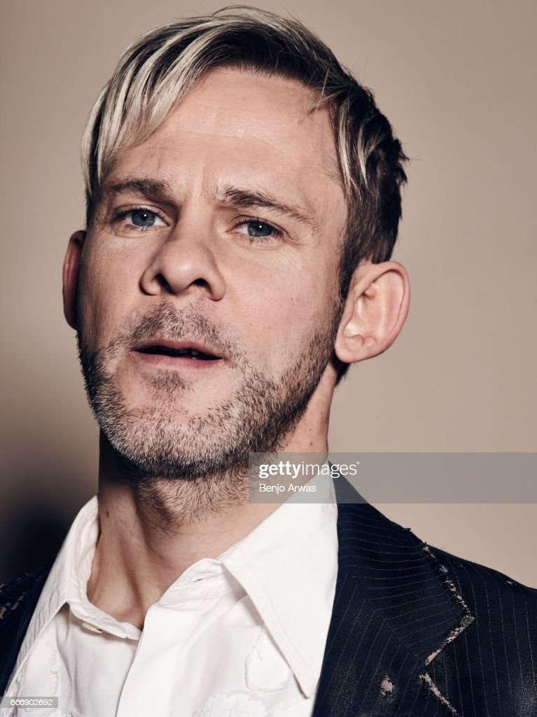 Dominic Monaghan, The Wrap, March 1, 2017