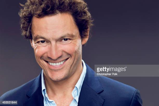 Actor Dominic West poses for a portrait at the Summer 2014 TCAs on July 18 2014 in Beverly Hills California
