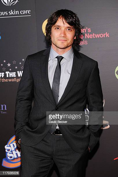 Actor Dominic Zamprogna arrives at the 38th Annual Daytime Entertainment Emmy Awards held at the Las Vegas Hilton on June 19 2011 in Las Vegas Nevada