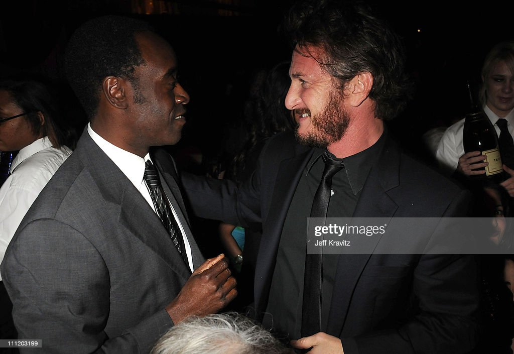 13th Annual Critics' Choice Awards - Backstage and Audience : News Photo