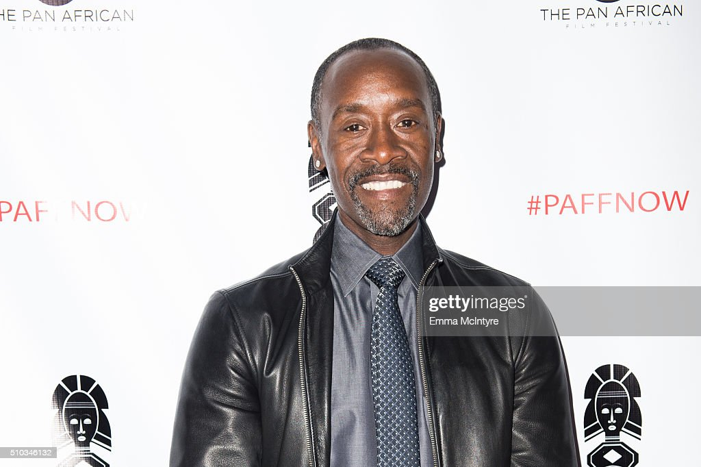 "2016 Pan African Film And Arts Festival - Closing Night Premiere Of ""Miles Ahead"" - Arrivals"