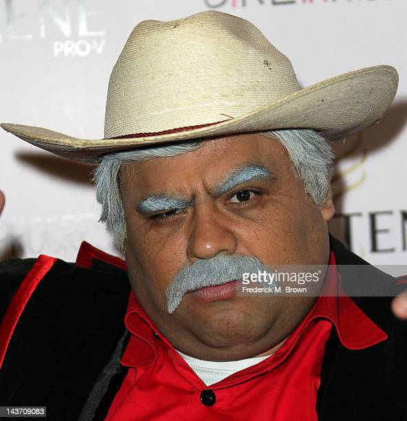 Actor Don Cheto attends the Screening of Girl In Progress at the Directors Guild of America on May 2 2012 in Los Angeles California