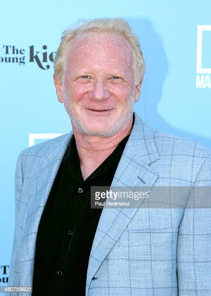 Actor Don Most attends the screening of Mance Media's 'The Young Kieslowski' at the Vista Theatre on July 14 2015 in Los Angeles California
